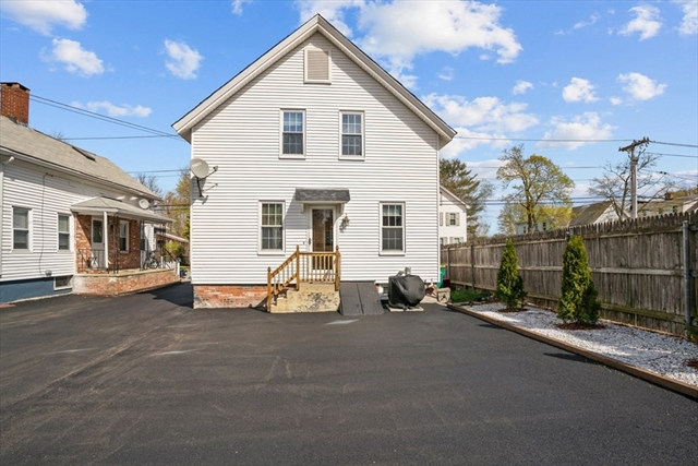 134 East Street North Attleboro MA 02760