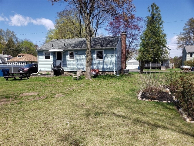 135 Grandview Avenue West Springfield MA 01089