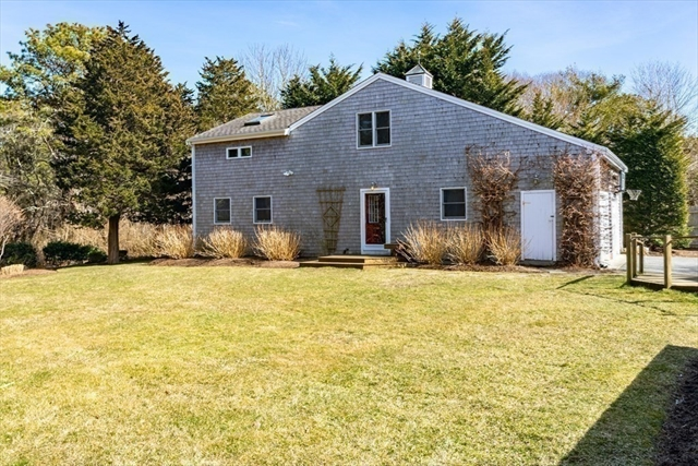 45 Hardings Lane Chatham MA 02633