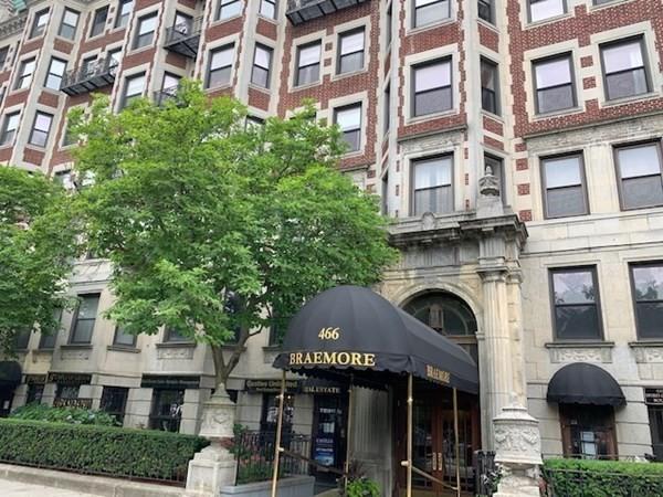 466 Commonwealth Avenue Boston MA 02215