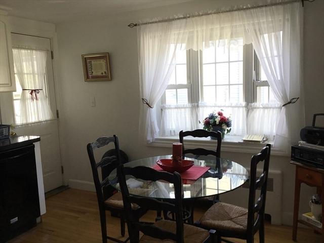 33 Johnson Street Boston MA 02132