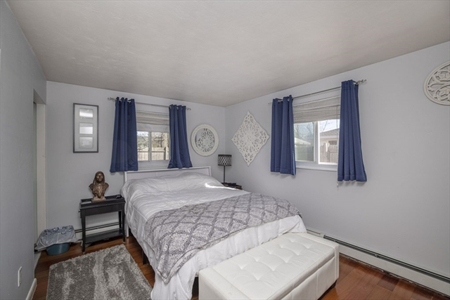 112 Stephen Drive Brockton MA 02302