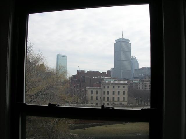 583 Beacon Street Boston MA 02115