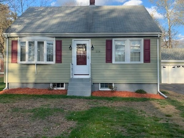 218 Washington Street Easton MA 02356