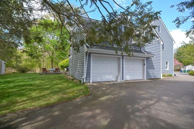 16 Caulfield Circle Newton MA 02459