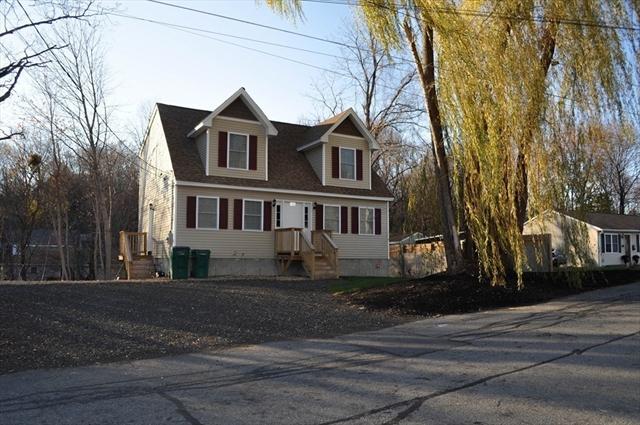 414 Ashburnham Street Fitchburg MA 01420