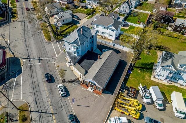 206 Rockdale Avenue New Bedford MA 02740