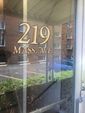 219 Mass Arlington MA 02474