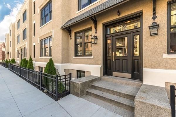 16 Harvard Terrace Boston MA 02134