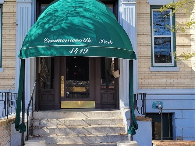 1419 Commonwealth Avenue Boston MA 02135