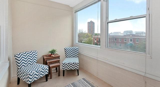 242 South Huntington Avenue Boston MA 02130