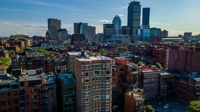 250 Beacon Street Boston MA 02116