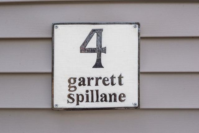 4 Garrett Spillane Road Foxboro MA 02035