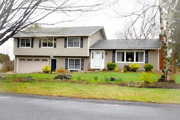 83 Mountainview Drive Pittsfield MA 01201