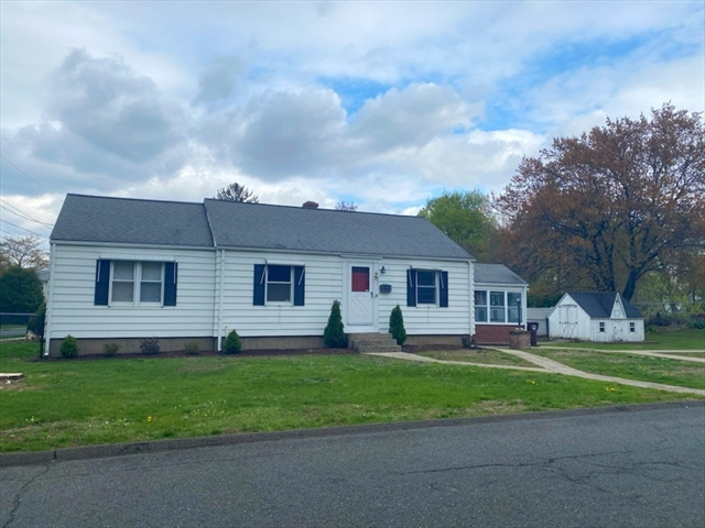 31 Floral Avenue Westfield MA 01085
