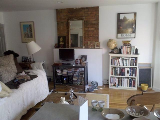 95 Waltham Street Boston MA 02118