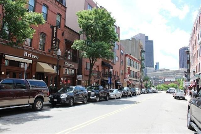 84 Endicott Street Boston MA 02113