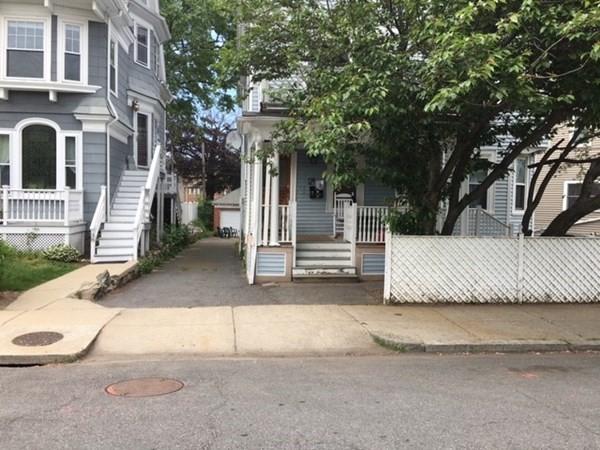40 Florence Street Boston MA 02131