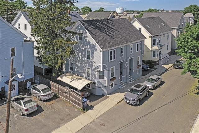 19 Emerton Street Salem MA 01970
