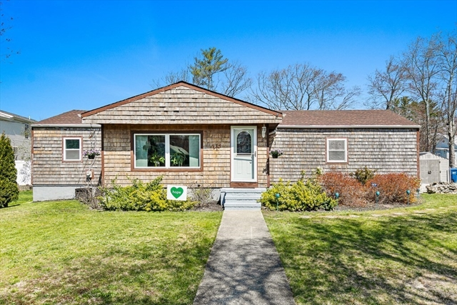 19 Greystone Avenue Dartmouth MA 02747