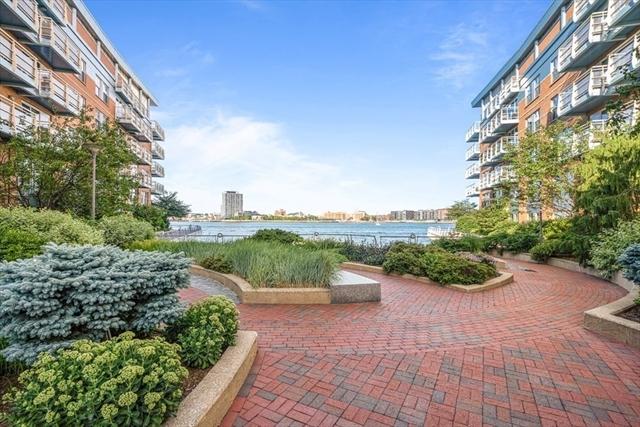 4 Battery Wharf Boston MA 02109