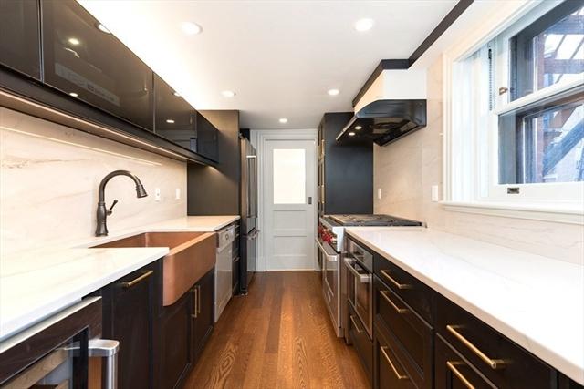 273 Commonwealth Avenue Boston MA 02116