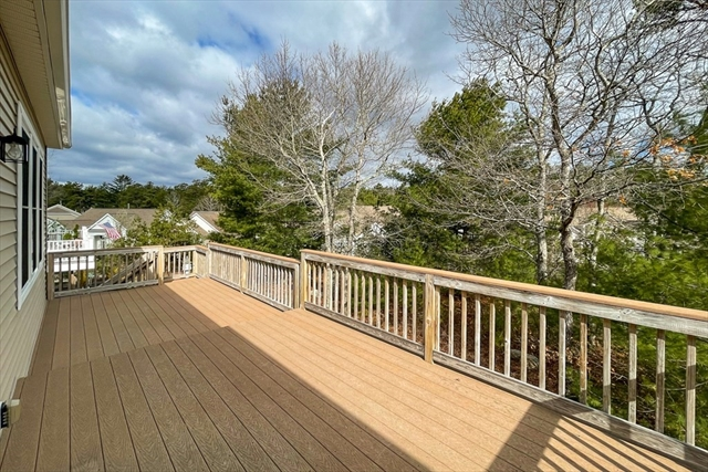 27 Picket FENCE Plymouth MA 02360