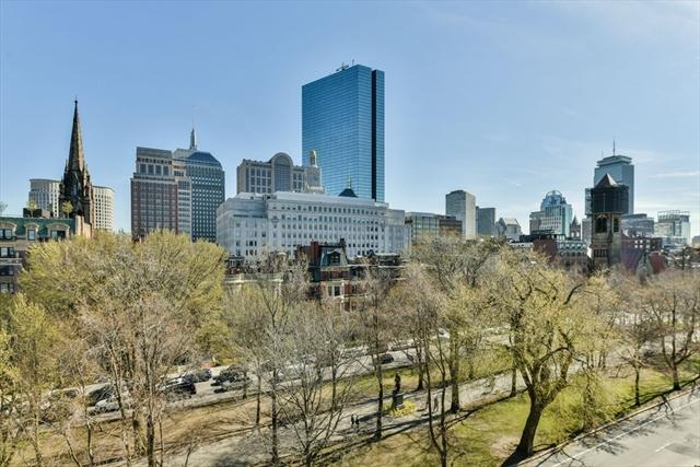 35 Commonwealth Boston MA 02116