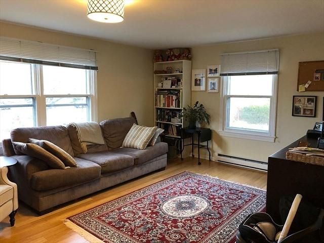 105 Forest Hills Street Boston MA 02130