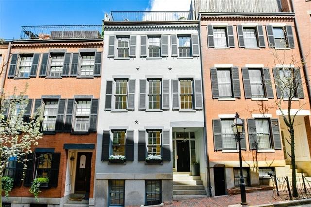 105 Myrtle Street Boston MA 02114