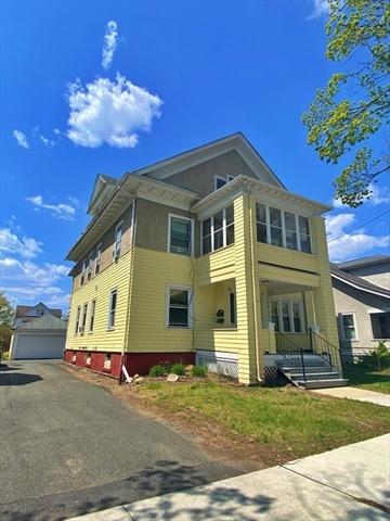 36-38 Belvidere Street Springfield MA 01108