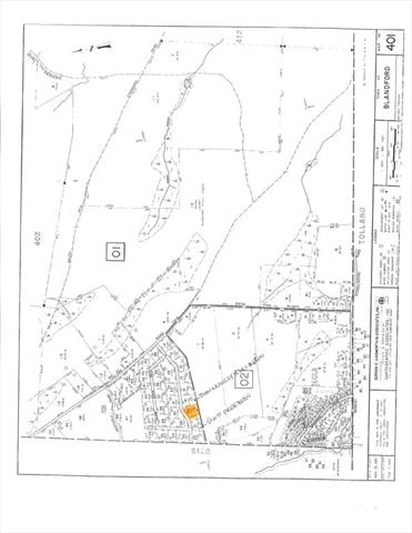 Island ACRES Blandford MA 01008