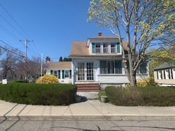 128 Standish Avenue Plymouth MA 02360