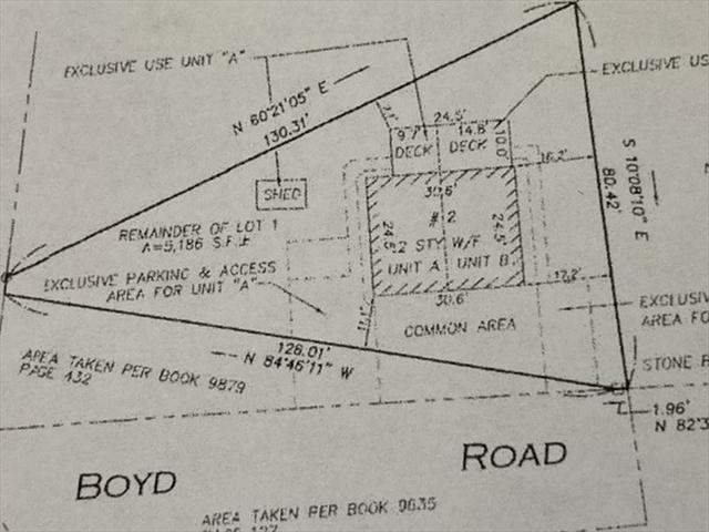 2 Boyd Road Woburn MA 01801