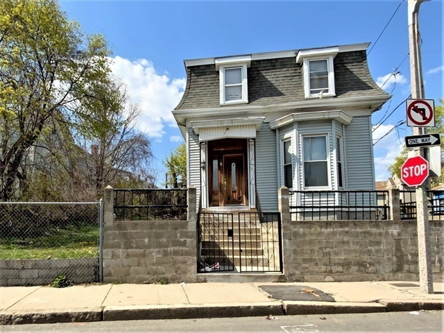 45 Humphreys Street Boston MA 02125