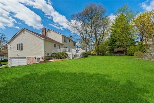 108 Green Meadow Longmeadow MA 01106