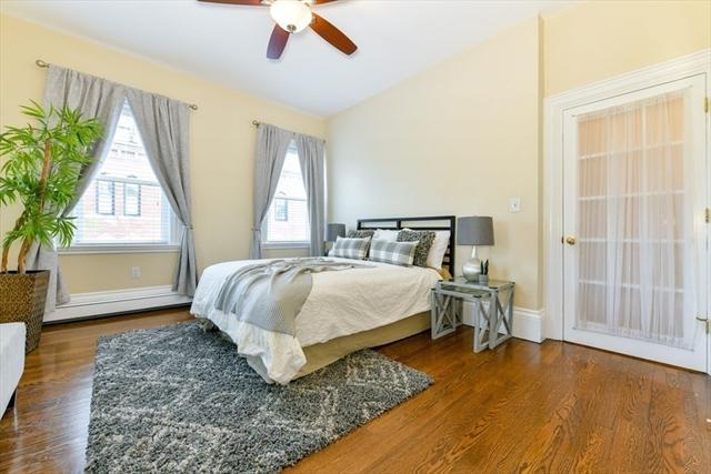 27 Seaverns Avenue Boston MA 02130