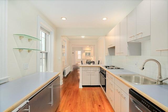 36 Myrtle Street Boston MA 02114