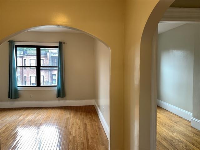 131 Newbury Street Boston MA 02116