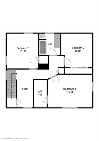 29 Harold Street Milton MA 02186
