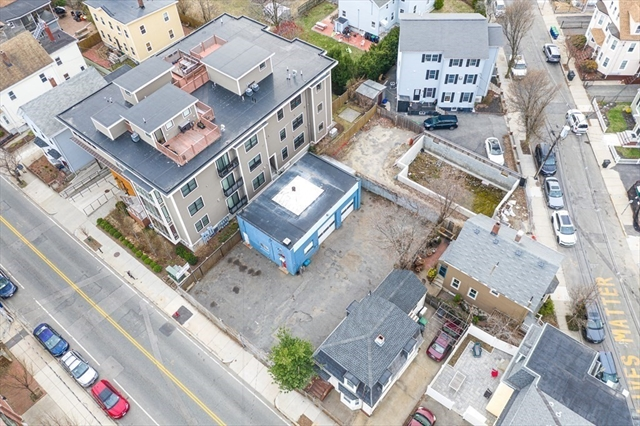 91 Prospect St, Somerville, MA, 02143, Inman Square Home For Sale