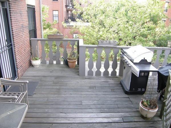 600 Massachusetts Avenue Boston MA 02118