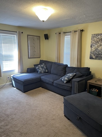 316 Shea Street Fitchburg MA 01420