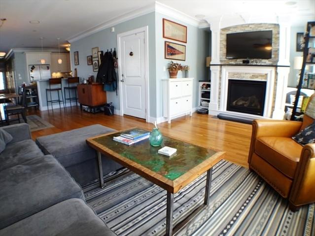 46 Mount Vernon Street Boston MA 02125