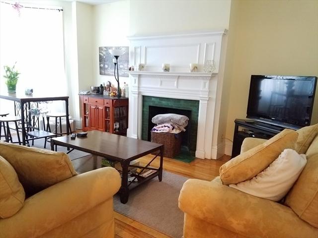 14 Glenville Avenue Boston MA 02136