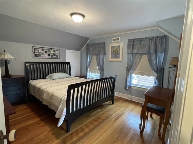 131 Valentine Street Fall River MA 02720
