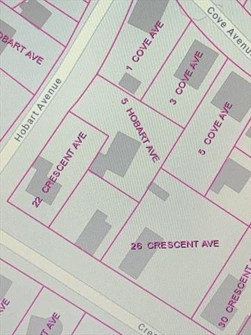 5 Hobart Avenue Beverly MA 01915