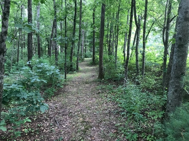 lot A Old Gilbertville Road Ware MA 01082