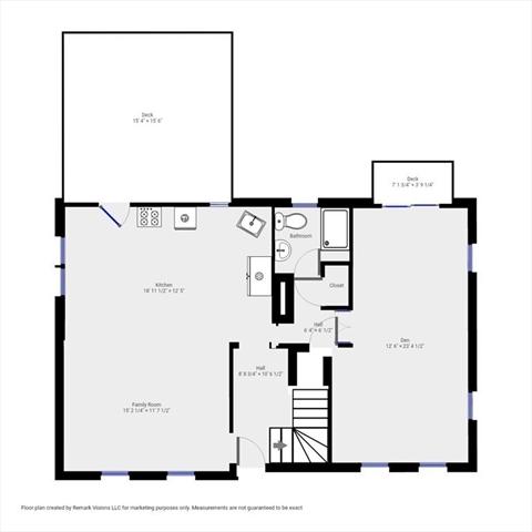 55 West Street Pembroke MA 02359