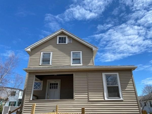 15 Harrison Street Medford MA 02155